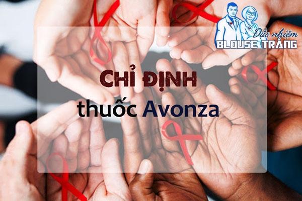 Thuốc được dùng chỉ định trong điều trị và chống phơi nhiễm HIV