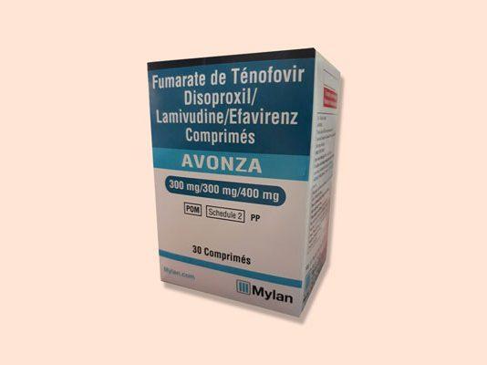 Tìm hiểu về thuốc điều trị HIV/AIDS - Avonza