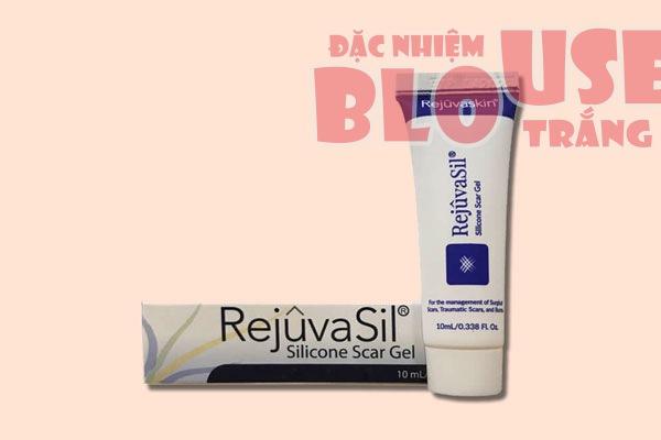 Kem trị sẹo Rejuvasil đến từ thương hiệu Scar Heal