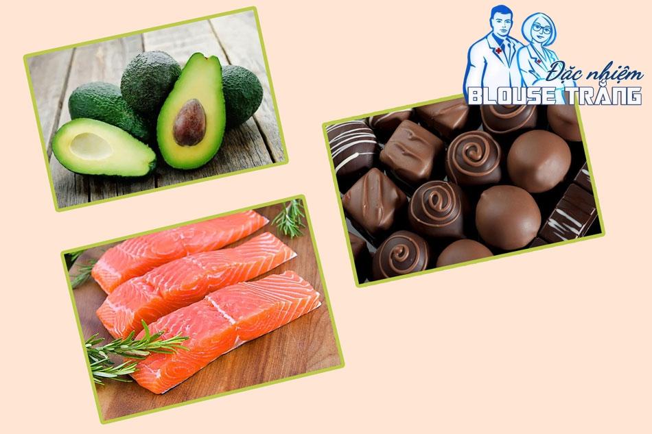 Những thực phẩm tăng chất lượng tinh trùng