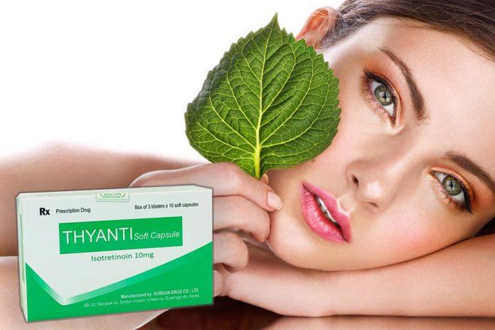Thyanti Soft Capsule